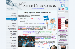 End-Your-Sleep-Deprivation.com